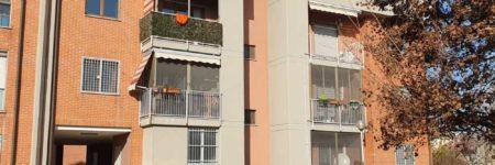 Two Room Via Cavallotti 30