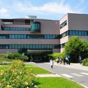 Humanitas Clinical Institute