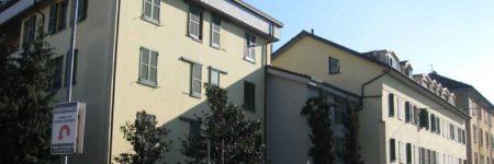 Trilocale Via Pavese 119