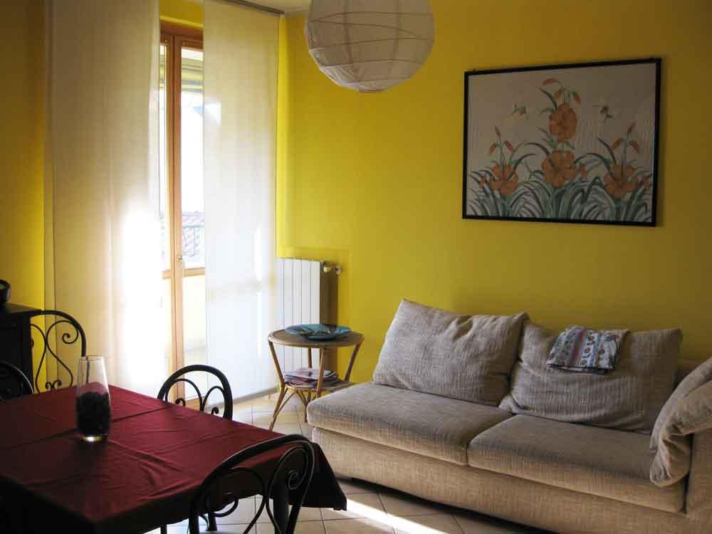 Trilocale via pavese 119 appartamenti affitto humanitas rozzano cristina case - Posti letto humanitas rozzano ...