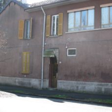 Bilocale Via Pavese 93